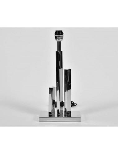 Figurka anioł suknia złoto-bordowa
