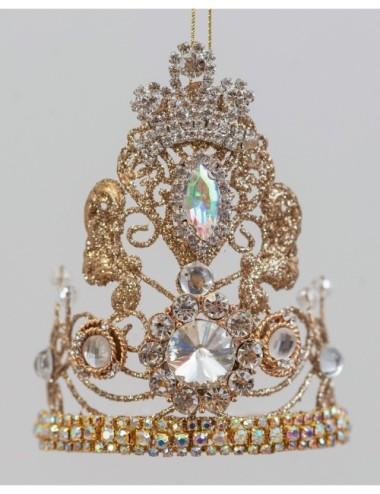 Kwiat Sztuczny Szafirek Fiolet