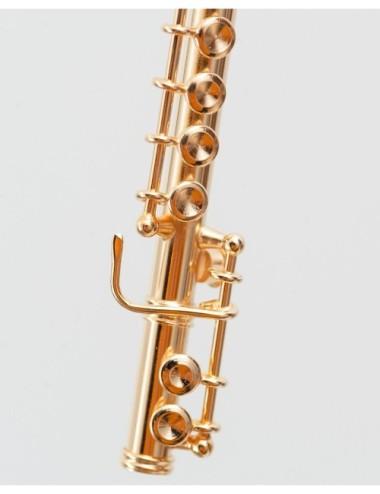 Kwiat Sztuczny Wiosenny Blady Róż