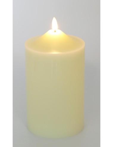 Obraz Niebieski Kwiat