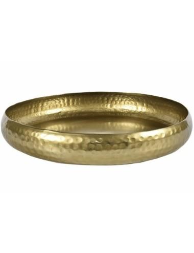 Kwiat róża z brokatem