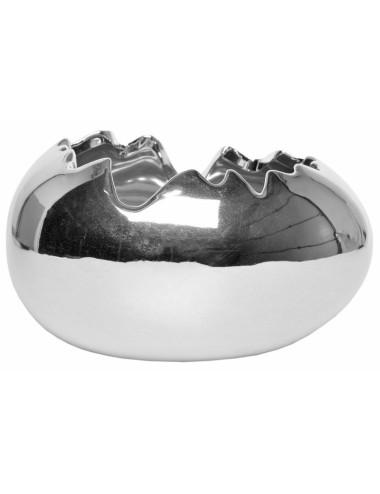 Zegar ścienny okrągły duży 61x17 cm