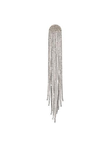 Szklanka z napisem WATER