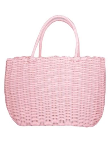 Lampion szklany nakrapiany mały