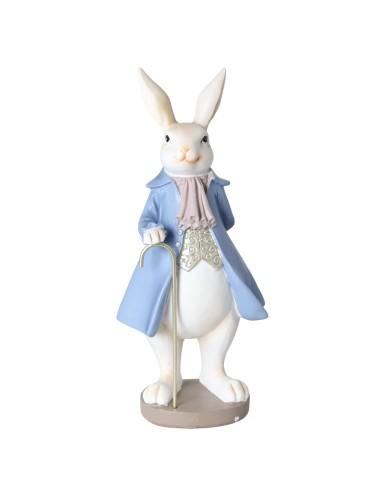 Lampion szkło dymione duży