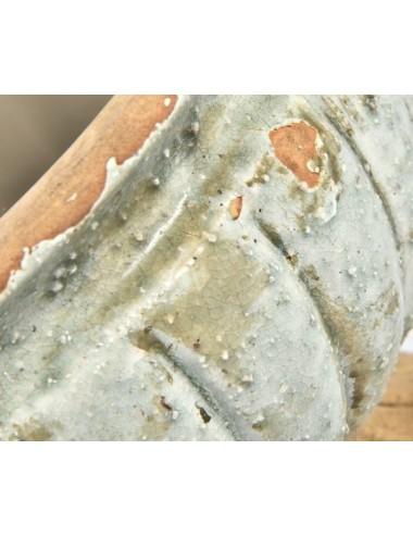 Stół jadalniany gold/brown
