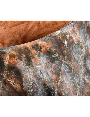 Stół kawowy gold/white